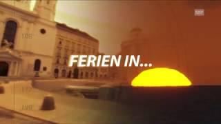 Ferien in... | Giacobbo / Müller | SRF Comedy