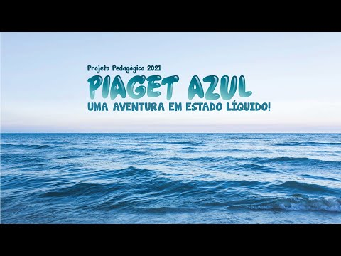 Projeto Pedagógico do Colégio Piaget 2021
