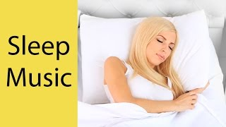 8 Hour Deep Sleep Background Music: Relaxing Music, Sleep Music, Sleep Meditation ☯ 2054