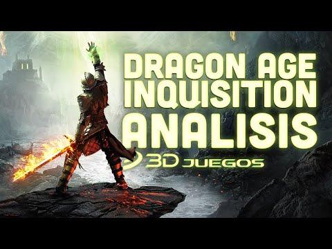 """Análisis de Dragon Age Inquisition - """"Brillantez de la Vieja Escuela"""""""