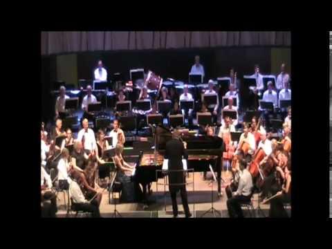 Arta Arnicane: W.Alwyn, Concerto No.2