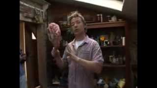 How To - make a delicious lamb marinade with Jamie Oliver, part 1