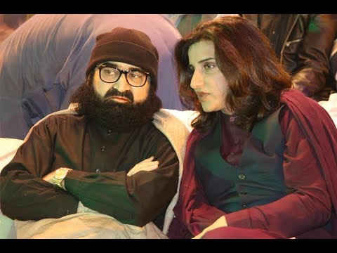Golra Shareef Programe ( Rusa Wada Hay Tan Rusa Wda Rahway ) Shafaullah Khan ROkhri