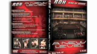 ROH DGC2, Return Engagement, A New Level, Northern Navigation, French Connection Reviews