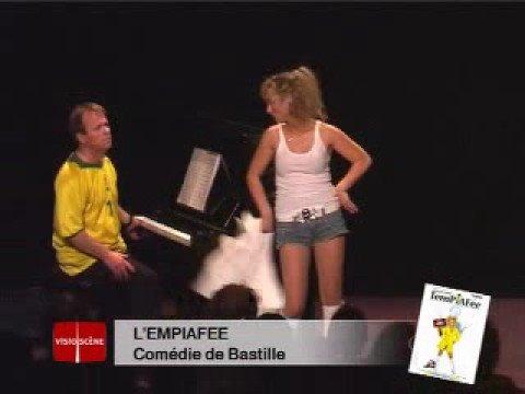 lempiafe - Christelle Chollet Mariage