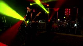 Placebo - Teenage Angst (Live At the YouTube Studios, London)