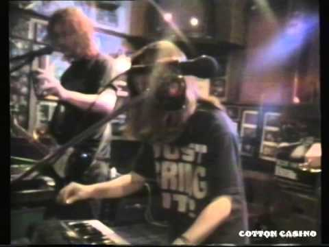 Cotton Casino - Live in Newcastle