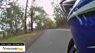 Motorbike Ride through the Yarra Ranges (Launching Place & Cockatoo)