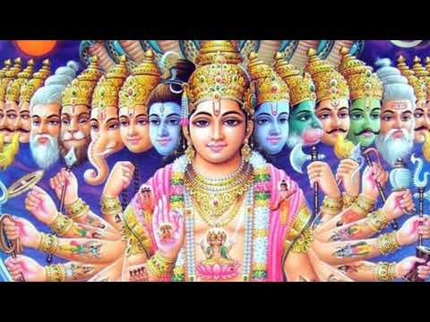 Hinduismus Kurzfilm - VamosDotPK