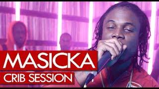 Masicka freestyle - Westwood Crib Session