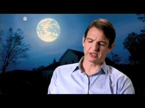 ANOTHER EARTH : William Mapother