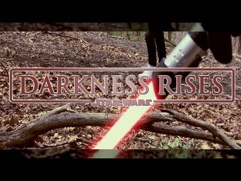 STAR WARS Darkness Rises | An Original Short Fan Film