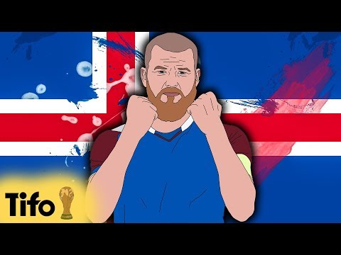 FIFA World Cup 2018™: Why Iceland Are Better Than You Might Think