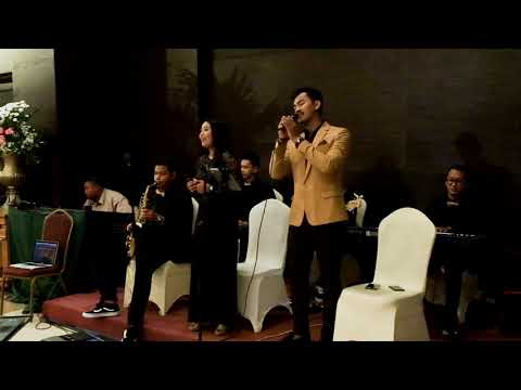 TETAPLAH DI HATIKU (BCL) Live Cover By Alghifari Project