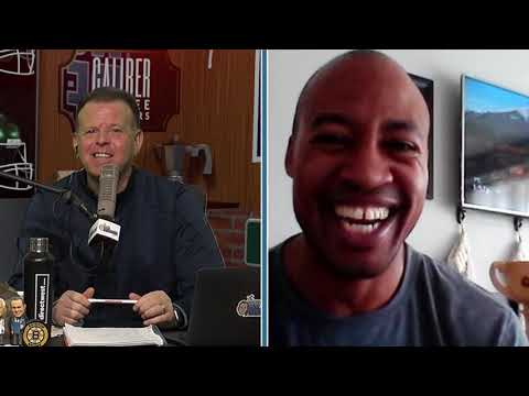 Henry Burris On CFL Free Agent Frenzy, Top Receivers Remain, QB Signings, CFL On TSN | RP Show