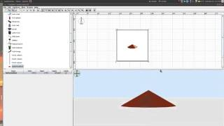Sweet Home 3D - Download conical roof