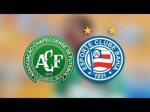 Chapecoense 1 x 1 Bahia » Melhores Momentos & Gols (02/08/17)