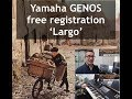Hovis advert music for Yamaha Genos - Claim your free registration.