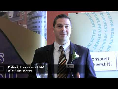 Sixth Belfast Business Top 50 Awards 2010 (long version)