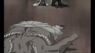Samurai x - oniwaban death