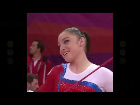 Most Successful Female Gymnasts of All Time
