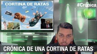 Crónica de una Cortina de Ratas en el Congreso de Colombia.