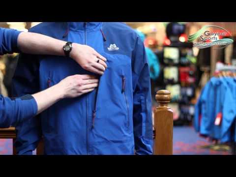 Mountain Equipment Lhotse Jacket. Www.gaynors.co.uk