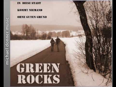 GREEN ROCKS - THEME ♫
