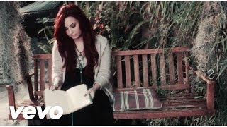 Repeat youtube video Demi Lovato - Give Your Heart a Break (Lyric Video)