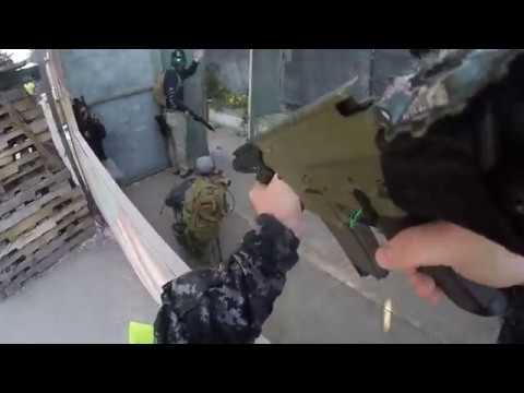 Operation Takedown - YouTube