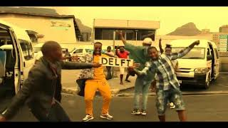 P&R Lengoma official music video
