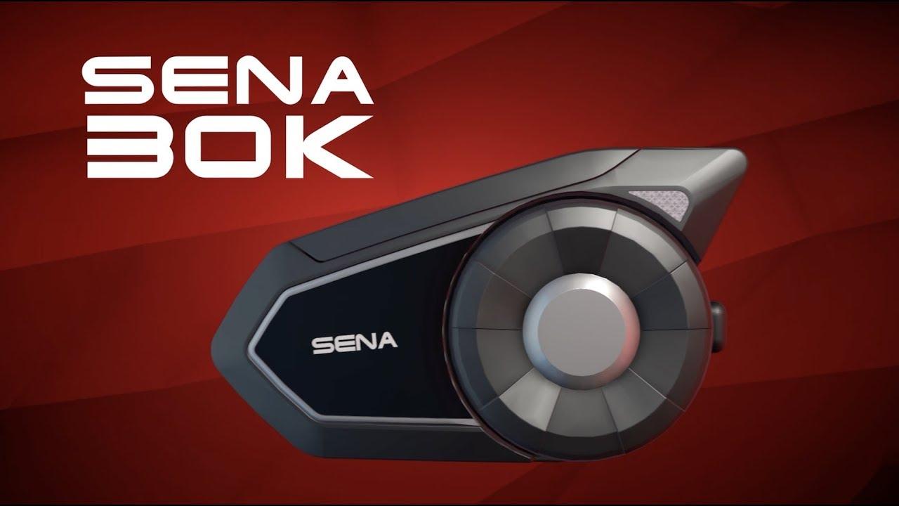 sena 30k the evolution of communication youtube