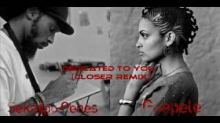 "Sekajipo Genes | Goapele ""Dedicated To You"" (Closer Remix)"