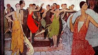 Roaring Twenties: Jean Goldkette Orchestra - In the Evening, 1924