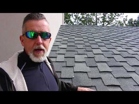 Painters should protect roofs from paint overspray