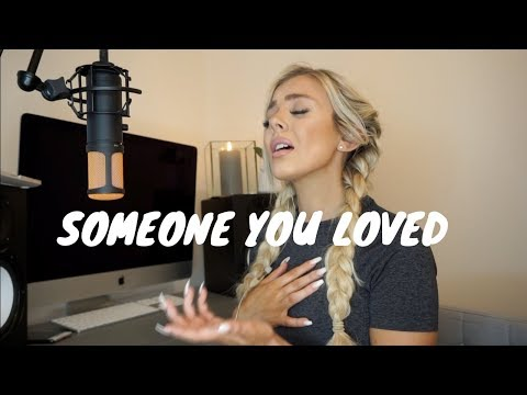 Lewis Capaldi - Someone You Loved | Cover