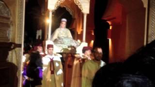 marrakech wedding of hamzaelka