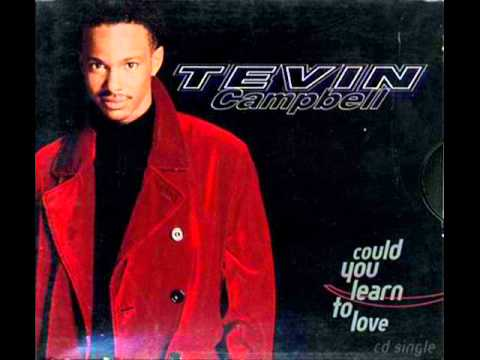 Could You Learn To Love - Tevin Campbell