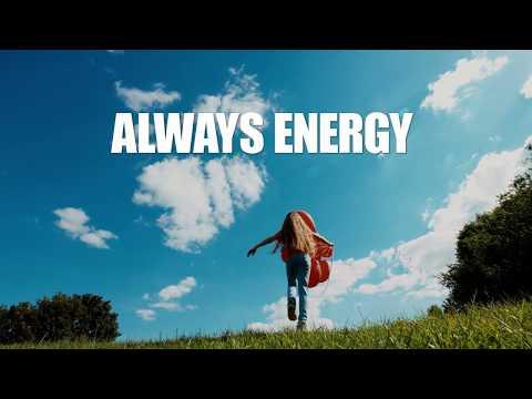 SALICRU Always Energy