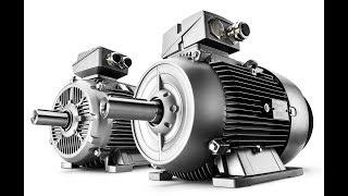 измерение сопротивления изоляции на электродвигателе с применением мегаомметра Е6-40