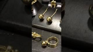 Tiffany City HardWear collection