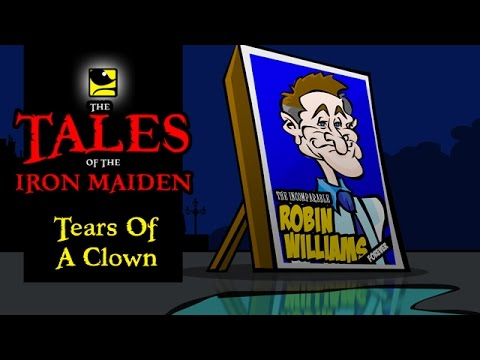 The Tales Of The Iron Maiden - TEARS OF A CLOWN