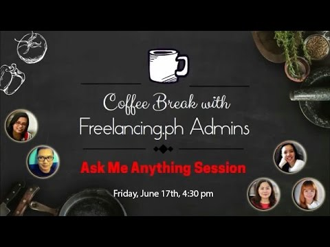 Coffee Break Ep2: How to Cope with Upwork's Recent Changes
