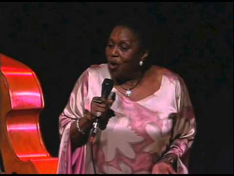Miriam Makeba - One More Dance (LIVE)