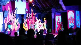 Baixar Cuban stage show  February 2016 part 5 of 7