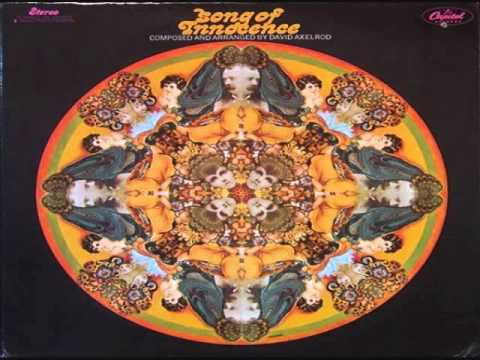 David Axelrod - Songs of Innocence (Full Album) 1968