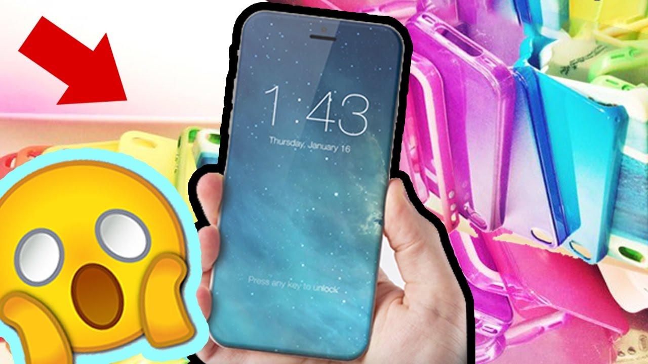 ДЕШЁВЫЕ ЧЕХЛЫ для iPhone из Китая   Чехлы на Айфон с AliExpress - YouTube 2a6171d4a789d