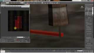 3DsMax. Создание электрики