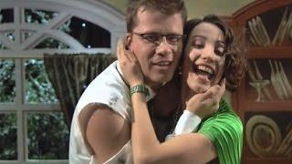 Гарик Бульдог-Харламов и Виктория Дайнеко.  Любовь нас завоевала. 2009