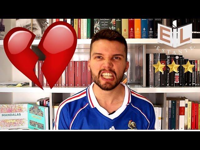 💔 ¿El amor dura tres años? Este libro tiene la respuesta [Frédéric Beigbeder - RESEÑA]